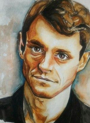 Hugh Dancy by akuma
